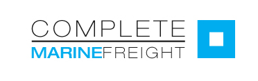Complete Marine Freight logo