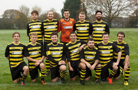 curbridge football team southampton